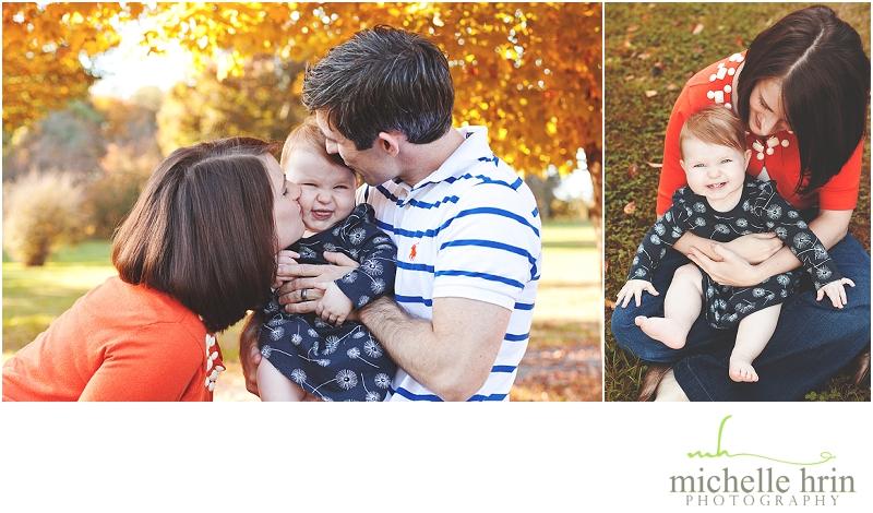 Hickory, NC Baby and Family Photographer, Western NC Premier Senior Photographer