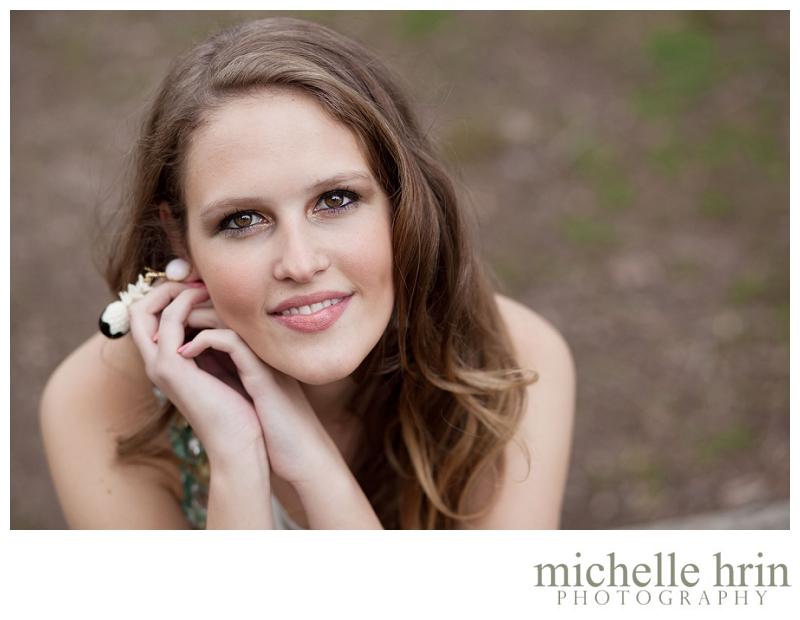 Hickory, NC Senior Photographer