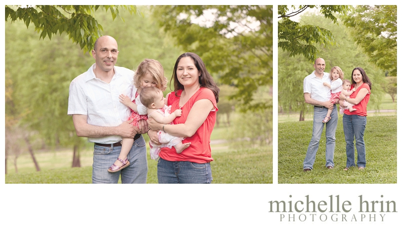 Hickory, NC Family Child and Baby Photographer