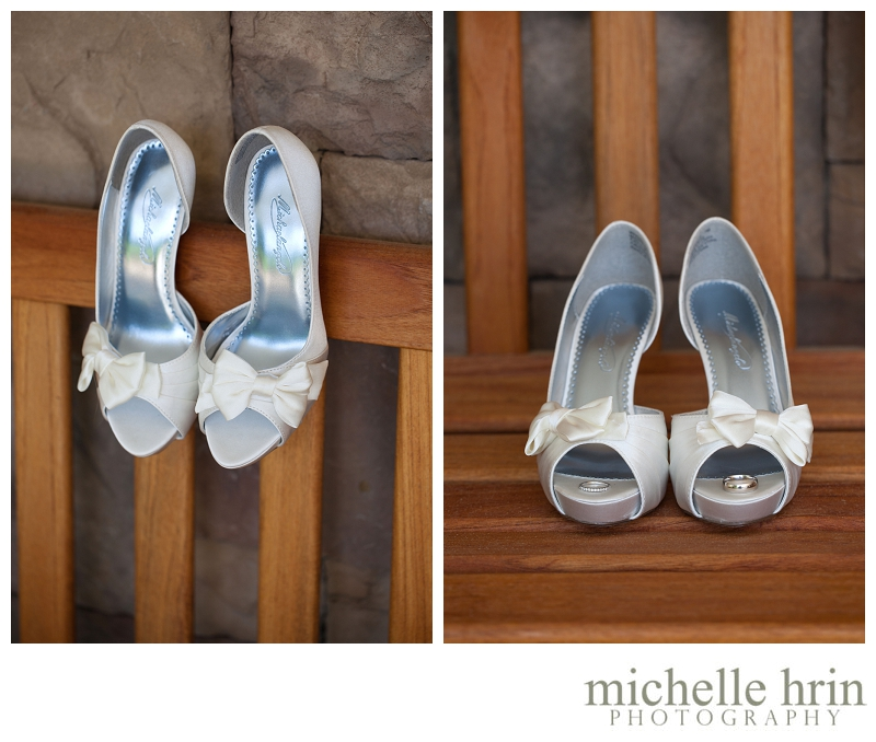 Hickory, NC and Blowing Rock, NC Wedding Photographer