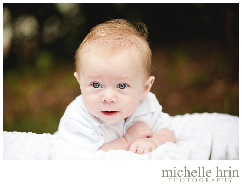 Hickory, NC and Blowing Rock, NC Child, Baby and Family Photographer