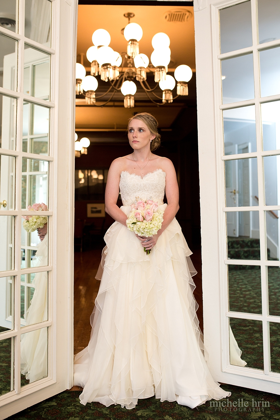Green Park Inn Bridals