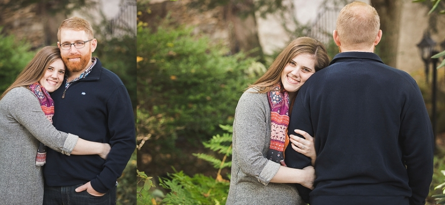 Blowing Rock Engagement