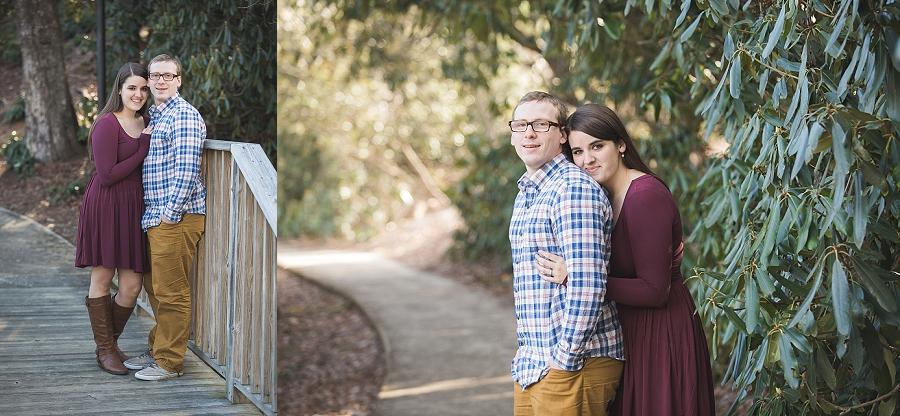 Blowing Rock, NC Wedding Photographer