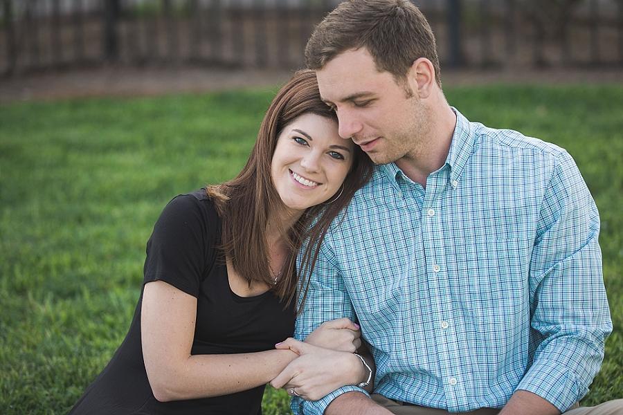 Morganton, NC Wedding Photographer