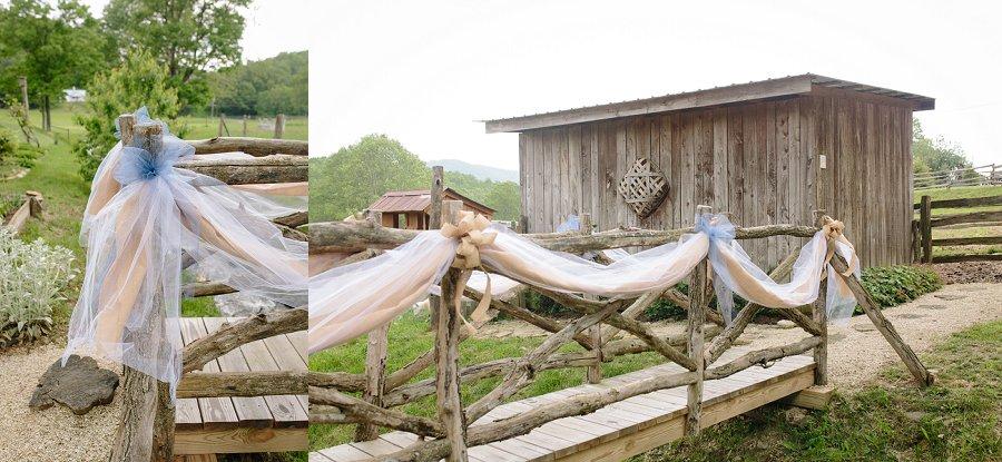 16 Hands Farm Wedding