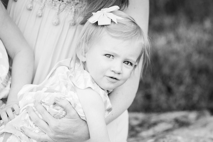 Blowing Rock and Hickory, NC Family Photographer