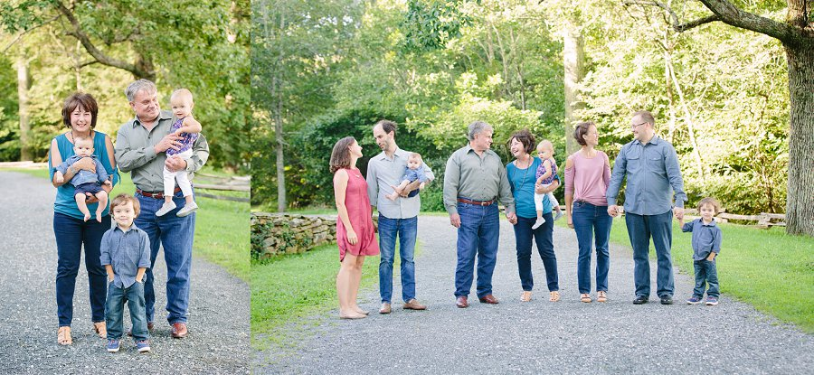 Blowing Rock, NC Family Photographer