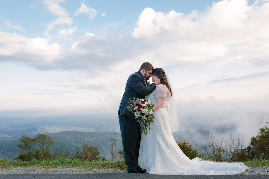 Blowing Rock, NC Weddings