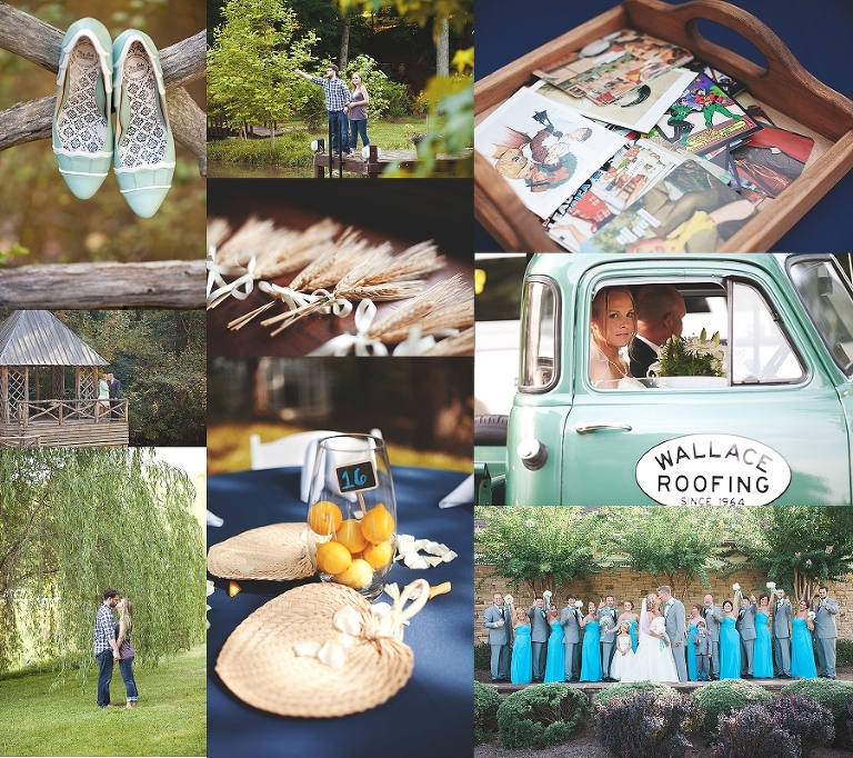 Blowing Rock, Boone, Hickory Wedding Photographer