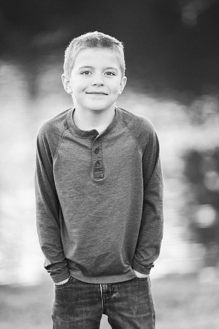Hickory, NC Child Photographer