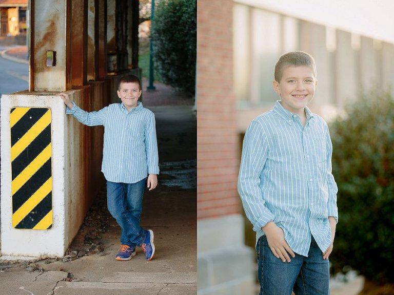 Hickory, NC Child and Wedding Photographer