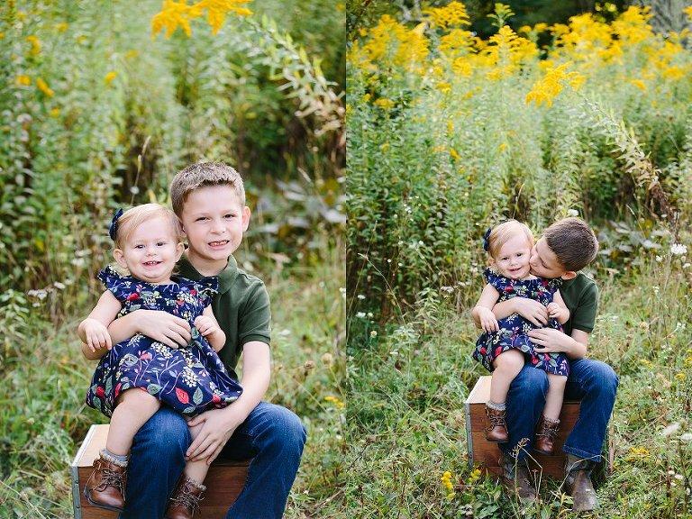 Overlook Barn Photographer